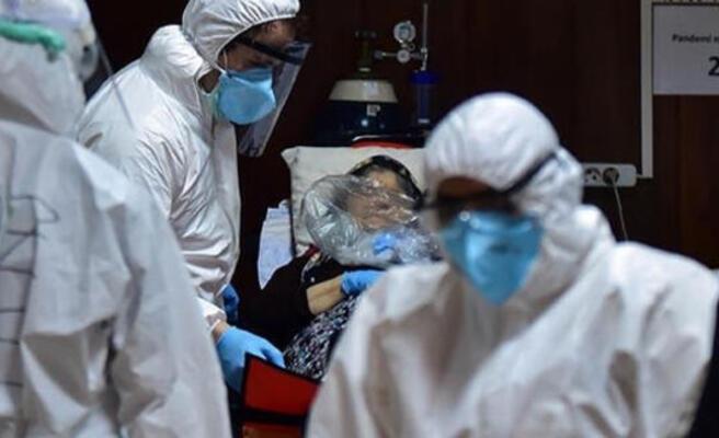 Günlük Korona Tablosu Açıklandı: 58 Kişi Hayatını Kaybetti, Bin 614 Yeni Hasta