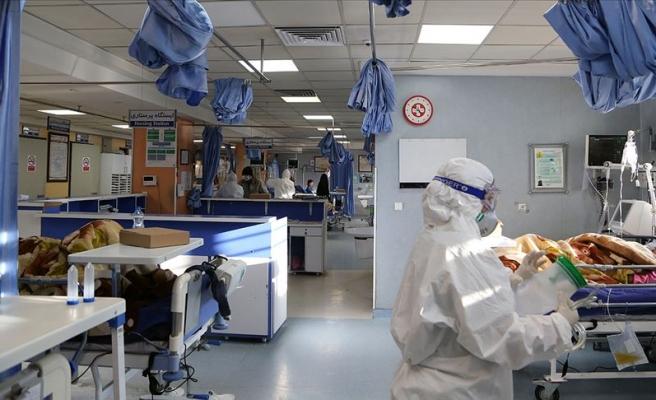 Günün Koronavirüs Tablosu: 7 Bin 325 Vaka, 86 Can Kaybı