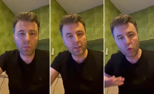 Habertürk TV Sunucusu Ersoy: 'Fahrettin Altun'un Paylaşımını Kınıyorum'