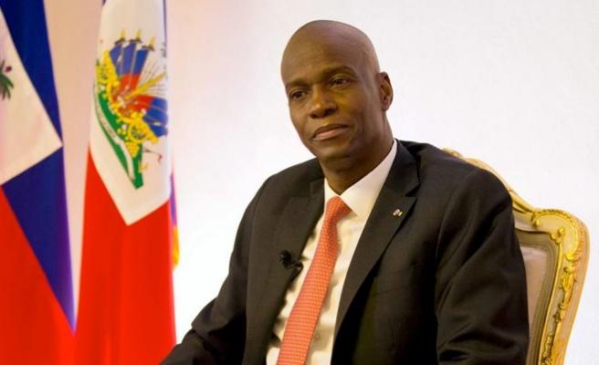 Haiti Devlet Başkanı Jovenel Moise Suikast Sonucu Öldürüldü