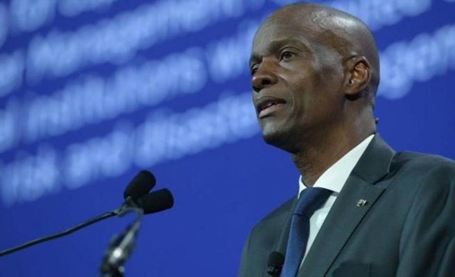 Haiti Devlet Başkanı Moise'nin acımasızca öldürüldüğü suikast girişiminde şüphelilerden 4'ü etkisiz hale getirildi