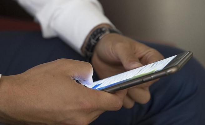 Hakimin Mesajına WhatsApp'tan 'Beni Uyaracaksanız Mesai Saatlerinde Uyarın' Yanıtı Veren Katip Sürüldü