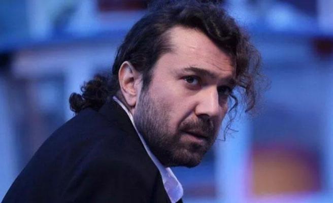 Halil Sezai'den yeni açıklama: Bu bir itibar suikastıdır