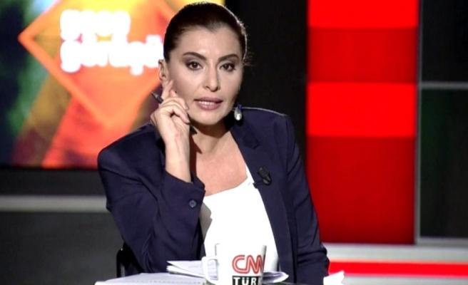 Hande Fırat: 'HDP'ye Kapatma Davasının İktidarın Talimatı Gibi Algılanması Çok Yanlış'