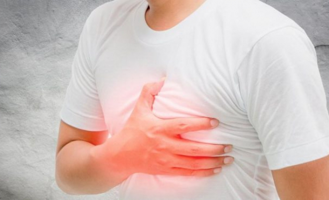 Hangi vitamin eksikliği kalp çarpıntısı yapar?