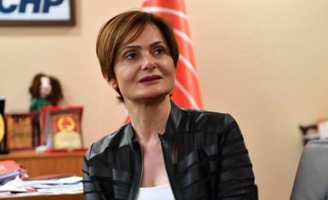 Hapis Gündeme Gelebilir: Yargıtay Başsavcılığı, Kaftancıoğlu'na 4 Suçtan Ceza Verilmesini İstedi