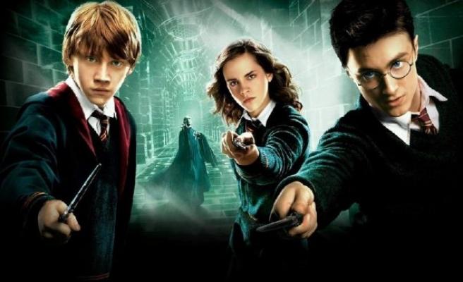 Harry Potter ve Zümrüdüanka Yoldaşlığı konusu ne, oyuncuları kimler?