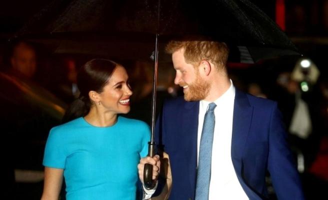 Harry ve Meghan'ın kızları İngiltere basınında: 'Saray'a uzatılan zeytin dalı mı?'