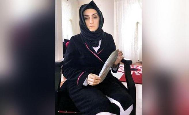 Hastanede Skandal: Hastanın Karnında Mala Unuttular
