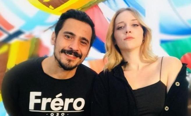 Hayal Köseoğlu ve Caner Şahin çiftinin ayrıldığı iddia edildi