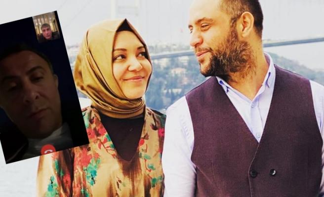 Hilal Kaplan, Serdar Ekşi'nin Eşi Hakkındaki Sözlerine Cevap Verdi: 'Mahkemede Hesaplaşırız'