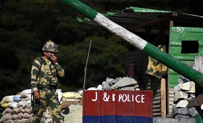 Hindistan'dan Çin'le gerilimi artıracak adım: Füze savunma sistemi yerleştirildi