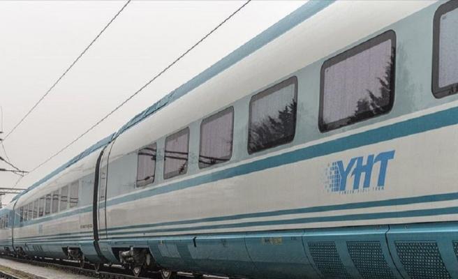 Hızlı Tren Projesi'nde 8 Milyon Lira 'Buhar Oldu': TCDD 13 Yıldır Firmadan Parayı Geri Alamıyor