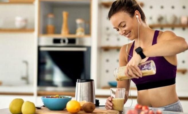 Hızlı yağ yakmanın 8 etkili yolu
