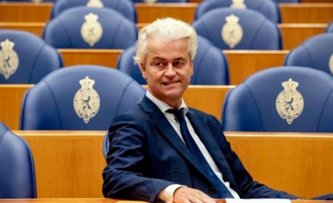 Hollanda'da aşırı sağcı Wilders'in seçim vaadi, 'İslam'dan Arındırma Bakanlığı' oldu