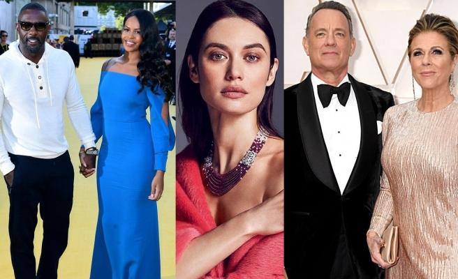 Hollywood'un ünlüleri Corona virüsü nasıl yendi?