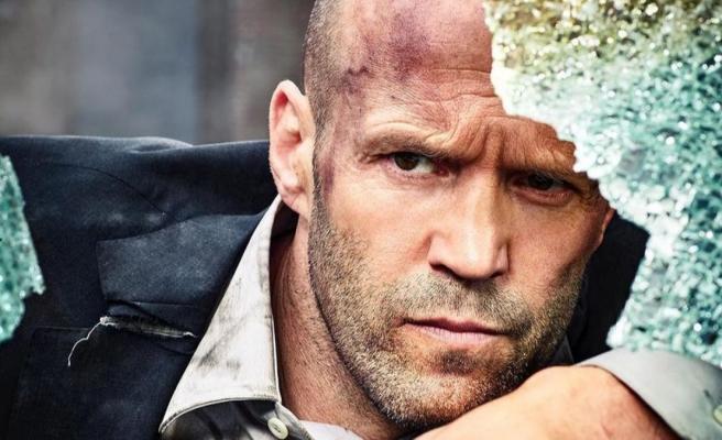 Hollywood yıldızı Jason Statham'dan Antalya paylaşımları