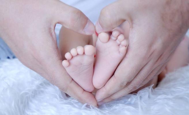 Hoş Geldin HTML Bebek! Ailenin Çocuklarına Koyduğu İsim Sosyal Medyada Viral Oldu