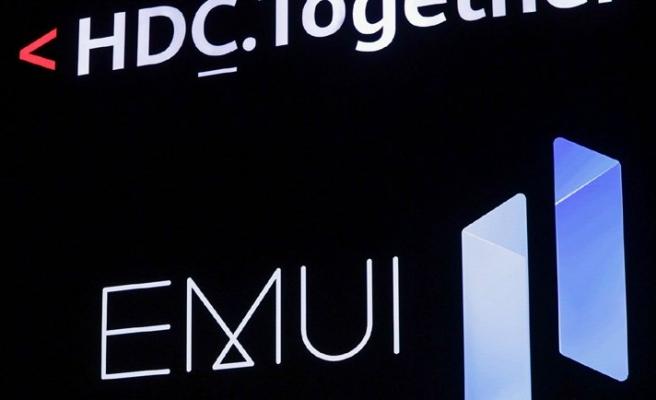 HUAWEI EMUI 11'i tanıttı
