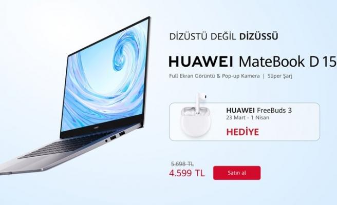 HUAWEI Online Mağazası açıldı