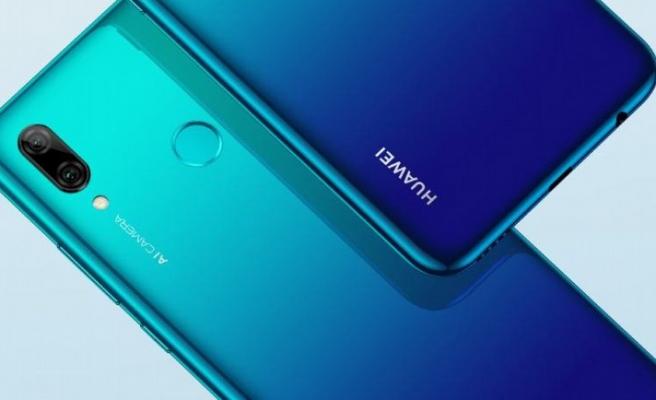 Huawei'ye bir şok daha