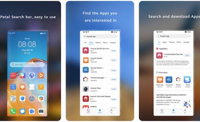 Huawei'ye yeni Android çözümü