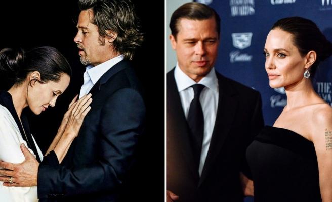 Hukuk savaşında Angelina Jolie ağır darbe aldı!