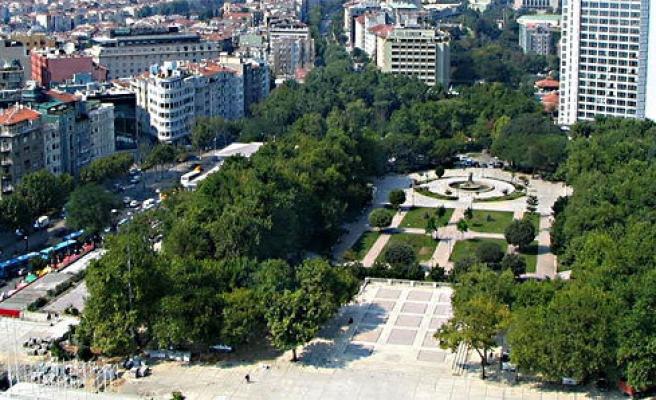 İBB'den Gezi Parkı'nın Devrine İlişkin Açıklama: 'Gasp Girişimi, 16 Milyon İçin Sadece Zaman Kaybı Olacak'