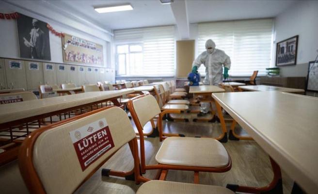 İBB: Okulların Açılacağı 6 Eylül Pazartesi Günü Toplu Ulaşım Ücretsiz