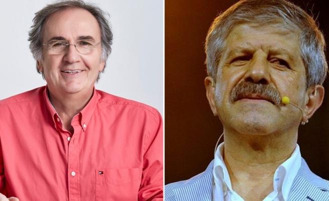 İbrahim Saraçoğlu ve Ahmet Maranki davalık oldu