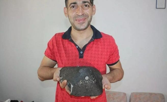 İçinden Göktaşı Çıktı: 50 TL'ye Aldığı Kömür Torbasıyla Zengin Olan Adam