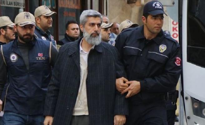 İçişleri Bakanlığı'ndan Açıklama: Furkan Vakfı Başkanı Alparslan Kuytul Gözaltına Alındı