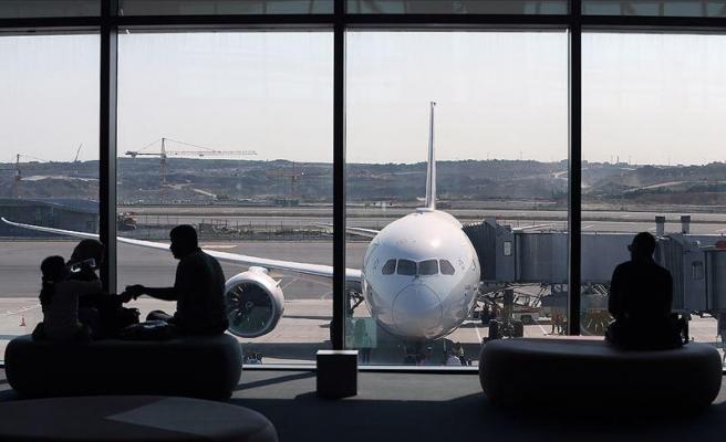 İçişleri Bakanlığı'ndan 'Ülkeye Giriş Tedbirleri' Konulu Genelge: 4 Ülkeden Türkiye'ye Seyahat Yasağı Sürecek