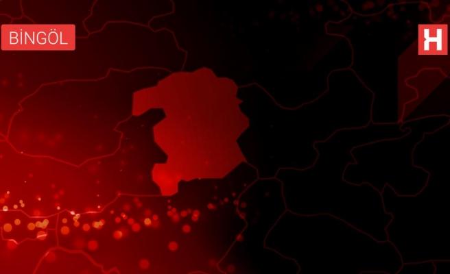 İçişleri: Bingöl'de terör saldırısında 2 elektrik işçisi şehit oldu (2)