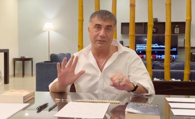 İddiaları Gündemden Düşmüyor Ama: Sedat Peker'in İddiaları Neden Yargıyı Harekete Geçirmiyor?