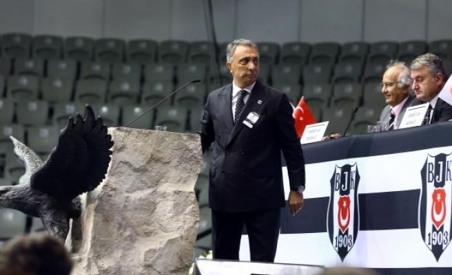 İhlas Haber Ajansı Ahmet Nur Çebi: