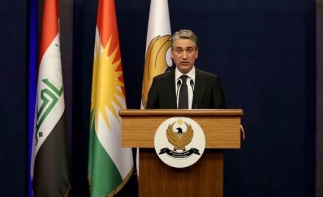 IKBY: Irak hükümetinin bize 80 milyar dolar borcu var