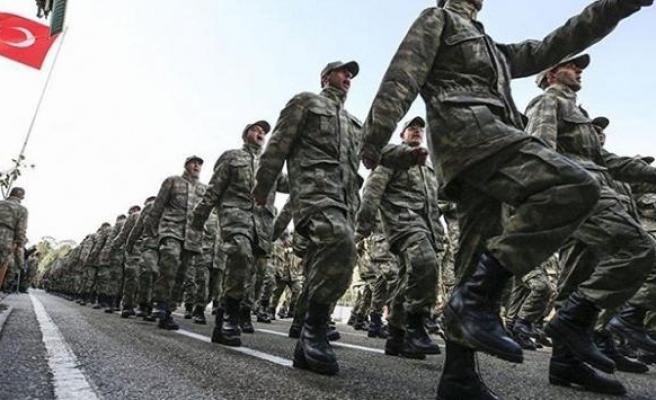 İki Yılda Yüzde 38 Arttı: Bedelli Askerlik Ücreti Ne Kadar Oldu?