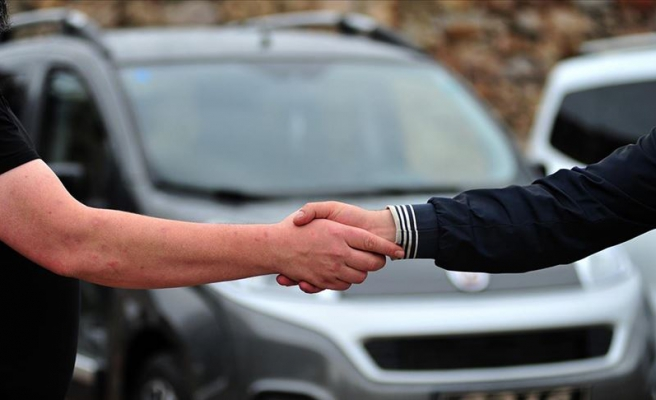 İkinci El Otoda Ekspertiz Skandalı: Hurda Araçlara 'Sağlam' Raporu Veriliyor...