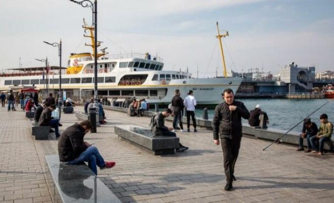 İl Sağlık Müdürü Memişoğlu: İstanbul kısıtlamaların azalmasına hazır