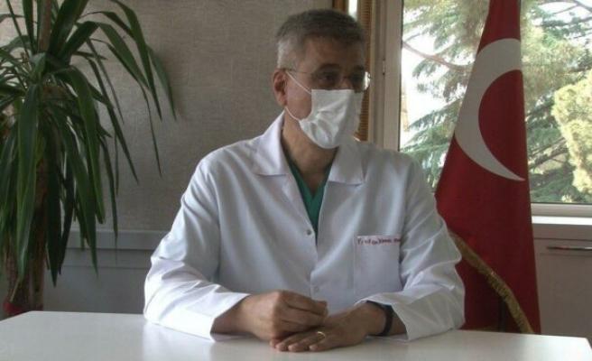 İl Sağlık Müdürü Prof. Memişoğlu: 1.5 ay içinde İstanbul'un hepsini aşılarız