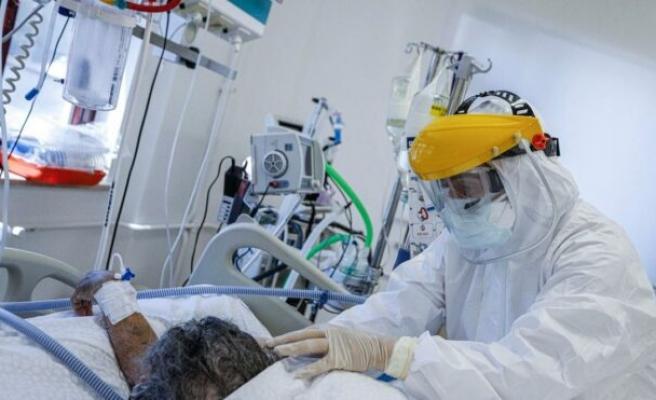 İl Sağlık Müdürü Usta: Trabzon'da 35-60 yaş arası hastaneye başvuran Covid hastası oranı artıyor