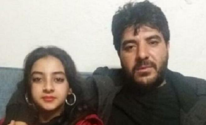 İlik kanseri Bahar'ın babası: Kızımın hayatını kurtaralım