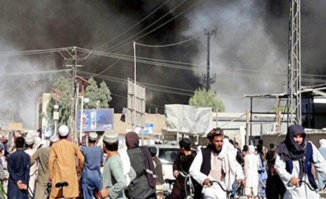 İngilizler, Kabil'i kana bulayan saldırıları önceden biliyorlarmış! Mail attıkları insanları göz göre ölüme yollamışlar