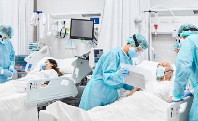 İngiltere'de sağlık sistemi çökmek üzere! Yoğun bakım üniteleri büyük risk altında
