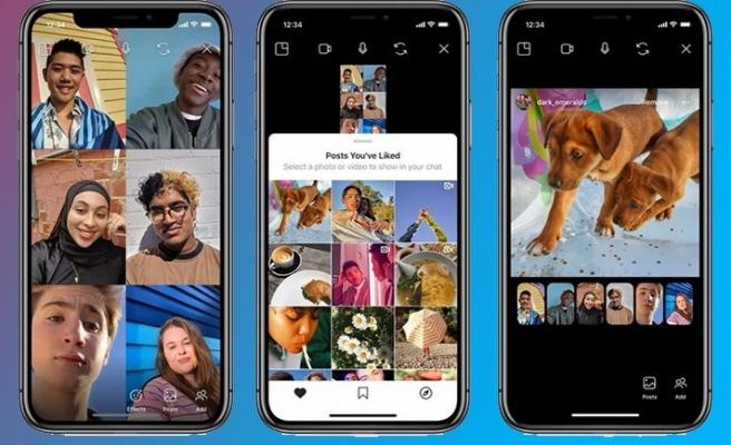 Instagram'dan sıra dışı yenilik