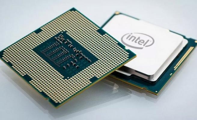 Intel Alder Lake'in