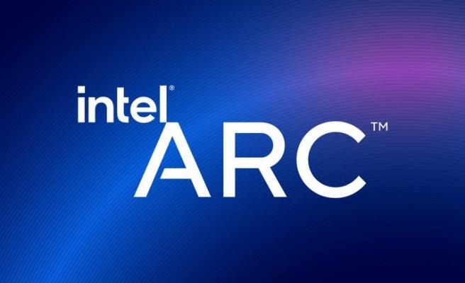 Intel'den yeni marka: Arc geliyor!