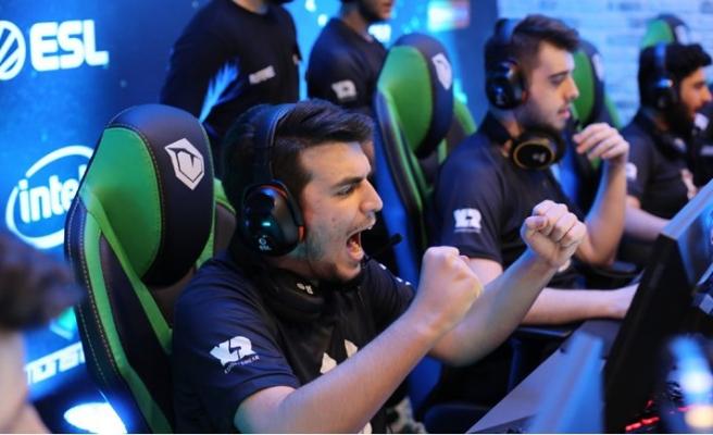 Intel ESL Türkiye finali yapıldı