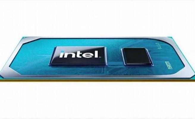 Intel, Tiger Lake CPU'sunu tanıttı